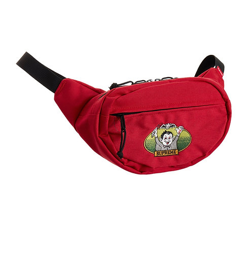 Vampire Boy Waist Bag