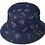 Thumbnail: BAPE SHARK PATTERN BUCKET HAT