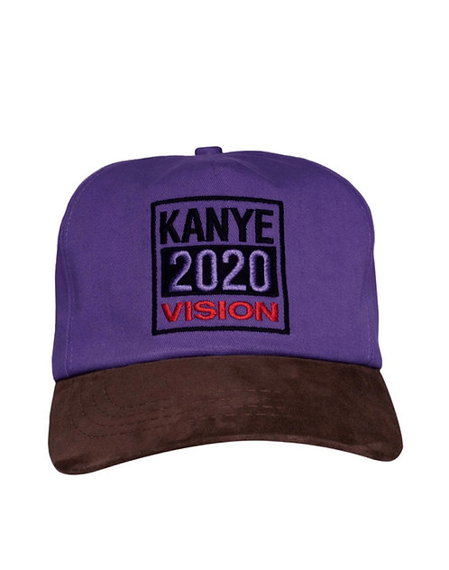 Kanye 2020 Vision SnapBack