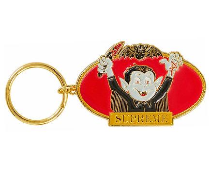 Vampire Boy Keychain