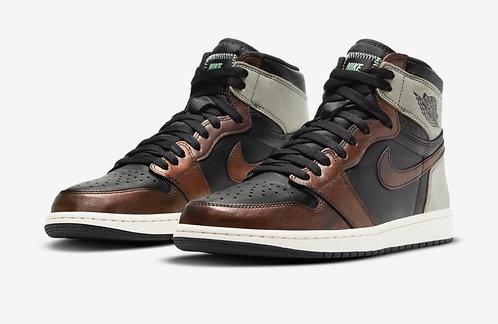 Jordan 1 Rust Shadow
