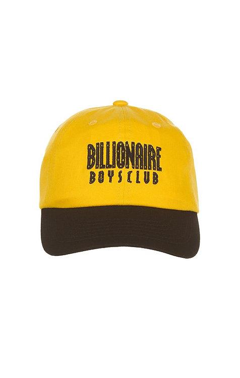 BILLIONAIRE BOYS CLUB TONE TWILL HAT
