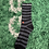 Thumbnail: Chrome Hearts striped Socks