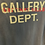 Thumbnail: Gallery Dept Born 2 Die Tee