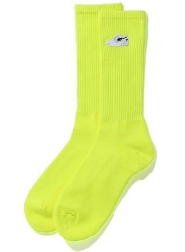 Bape Sta One Point Socks