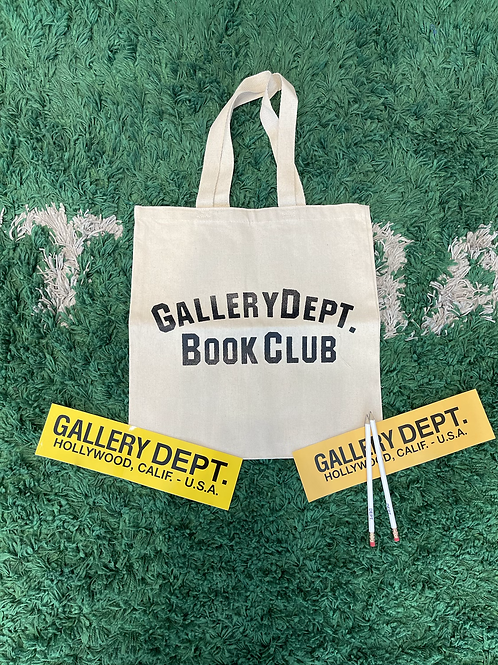 Gallery Dept Tote Bag