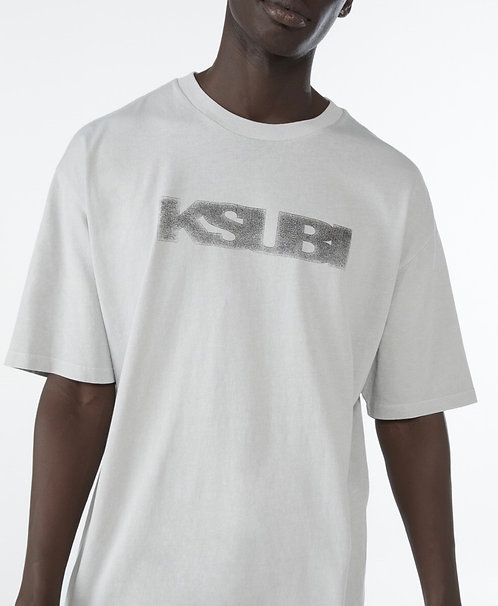 Ksubi signs of the times tee