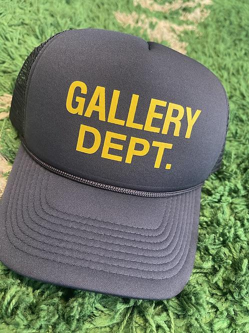 Gallery Dept Trucker