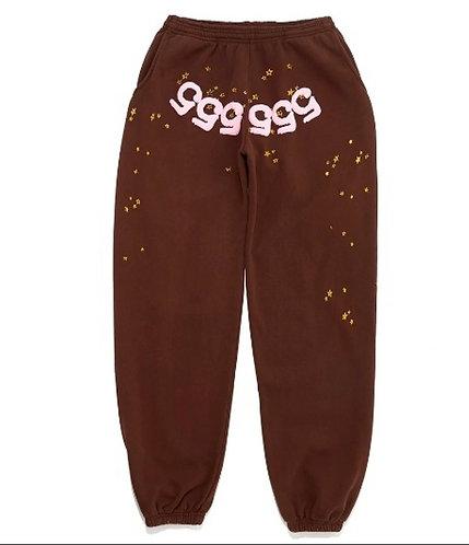 Sp5der Worldwide Angel # Sweatpants