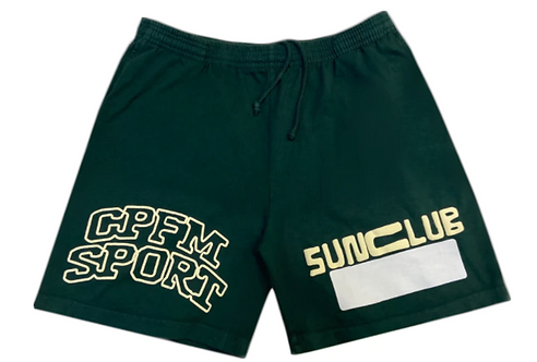 CPFM SPORTS PHYS ED SHORTS