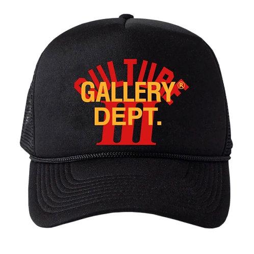 Gallery Dept X Migos Culture III Trucker Cap