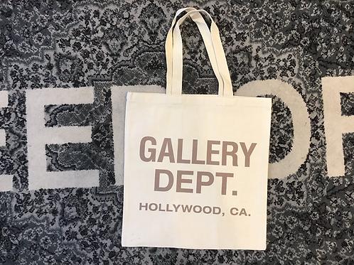 Gallery Dept ART ON DISPLAY Farmers Tote Bag