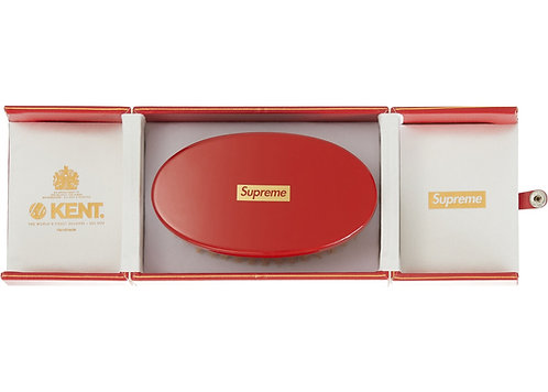 Supreme X Kent Military Brush - Red