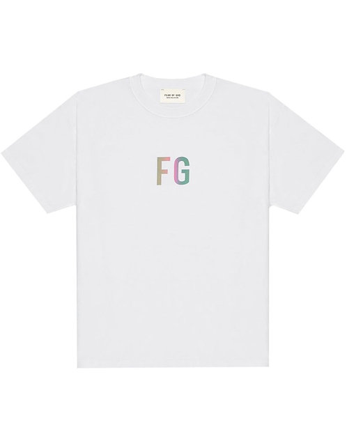 "FEAR OF GOD SS TEE ""3M"""