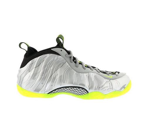 Nike Air Foamposite One Silver Volt Camo