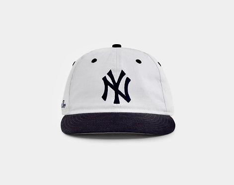 ALD / New Era Washed Chino Yankees Hat