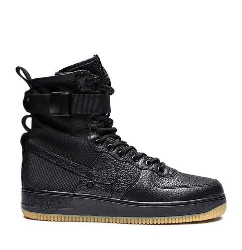 Nike AF1 Black Gum
