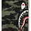 Thumbnail: Bape 1st Camo Side Shark Beach Shorts
