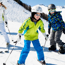 Heads Up Before Hitting the Slopes: Concussion Research in Skiing and Snowboarding