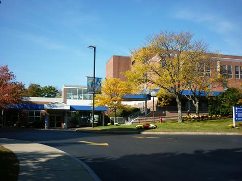 9 Hope Avenue campus