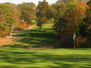 Leicester Country Club