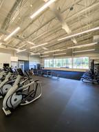 Training space