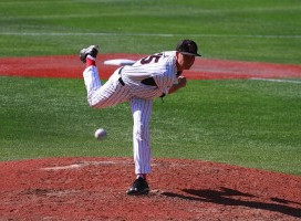Northeastern Pitchers See Early Returns from 3D Analysis