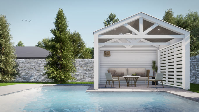Outdoor - Pool