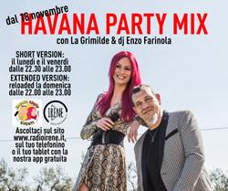 HAVANA PARTY MIX