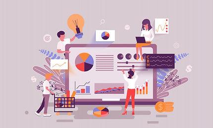 business-statistics-illustration_124046-