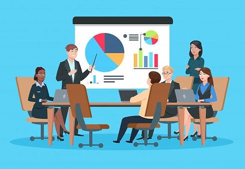 business-meeting-flat-people-presentatio