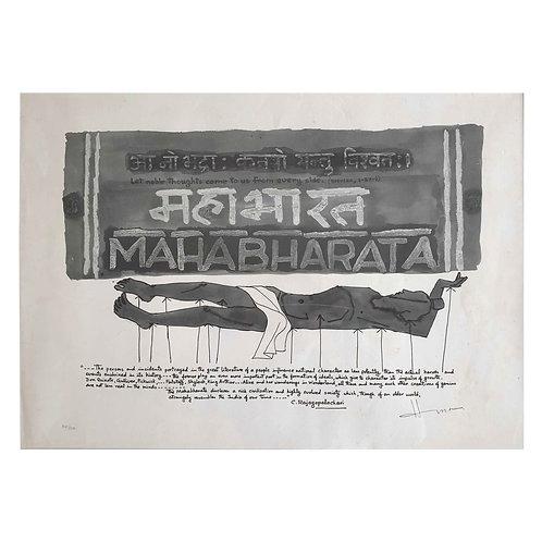 Mahabharata - Mahabharata Series