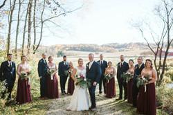 Bridal Party - Ponds Road