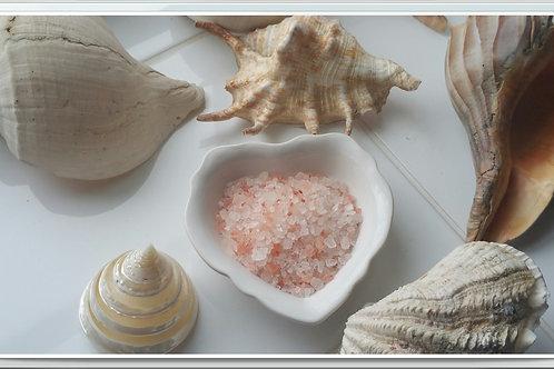 Himalayan Pink Salt Bath 1kg