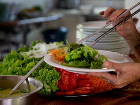 Ser Vegetariano é ter saúde – Mas não adianta só tirar a carne do seu prato