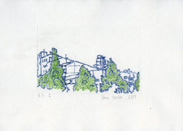 Pikku Huopalahti, 2015