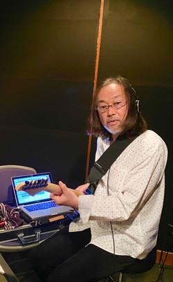 Makoto Matsushita