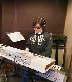 Kazuyuki Takekoshi