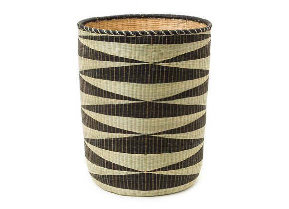 'Huye' Floor Basket I by KAZI