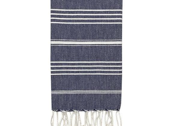 Classic Turkish Hand Towel by SLATE + SALT