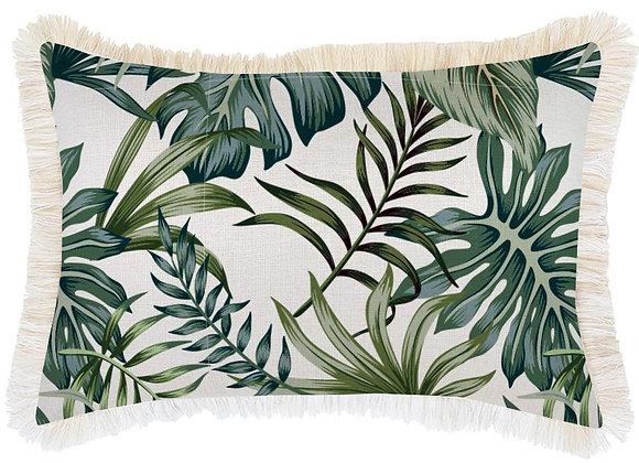 Cushion Cover-Coastal Fringe-Boracay-35cm X 50cm