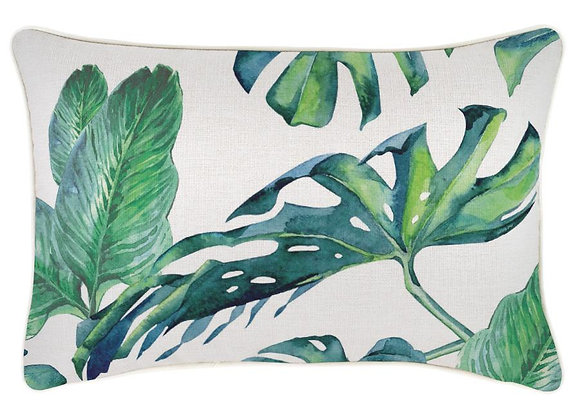 'Kauai' Pillow Cover - Long