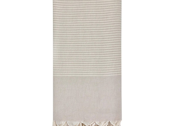 Essential Stripe Turkish Towel by SLATE + SALT