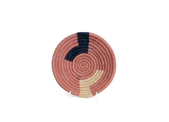 Small 'Blossom Mnara' Basket by KAZI