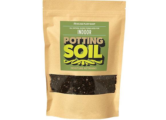 Potting Soil - 1lb.