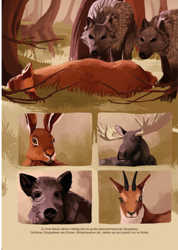 Der Wolf Seite 19