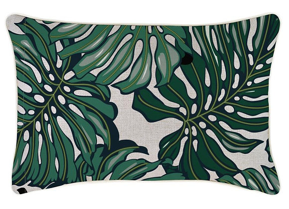 'South Pacific' Pillow Cover - Long