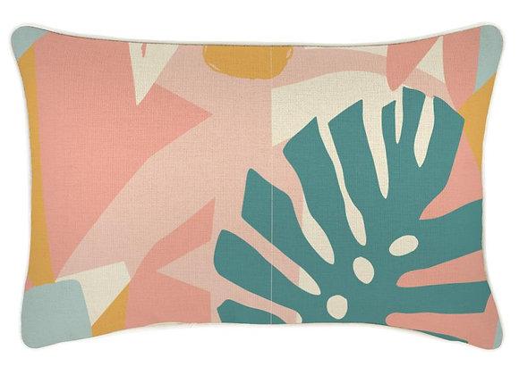 'Horizon' Pillow Cover - Long