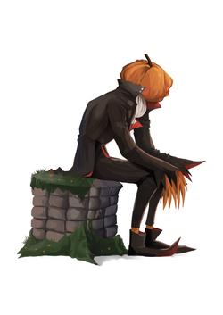 Pumpkin Guy