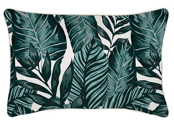 'Atoll' Pillow Cover - Long